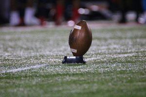 Week 6 Varsity Football vs. Hamilton (Homecoming)