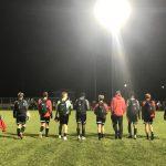 Boys Varsity Soccer beats Sycamore 2 – 1