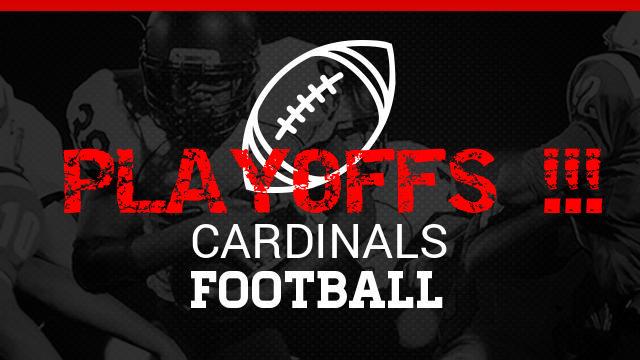 Football Playoff Information: Regional Finals vs. #4 Elder Panthers