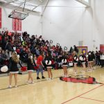 2018 State Championship Pep Rally/Send Off