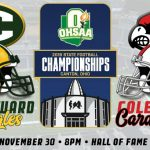 Football Playoffs – State Finals Preview vs. St. Edward (10-3)