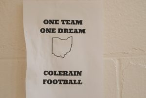 State Final Playoff Pics:  Colerain vs. St. Edward