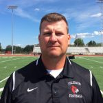 Colerain High School Announces New Head Football Coach!