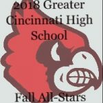 2018 Greater Cincinnati High School Fall All-Stars