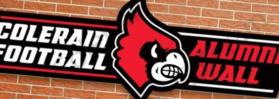 Colerain Football Announces Alumni Recognition Program