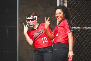 PHOTOS: Colerain Softball Senior Day