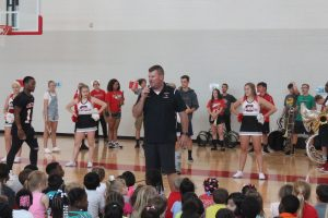 Elementary Night Assembly – Struble Elementary