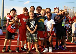 Week 3 Varsity Football vs. Oak Hills (Elementary Night)