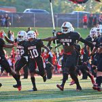 Playoff Football vs. Princeton – ONE STOP INFO SPOT!