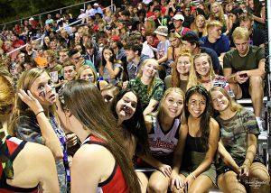 Week 4 Varsity Football vs. Princeton