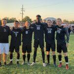Boys Varsity Soccer falls to Mason City Schools 2 – 0