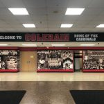 CHS Announces New Wall of Memories Project