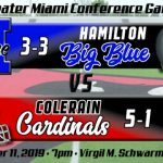Football Week 7 Preview:  Hamilton Big Blue (3-3)