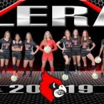 Lady Cards start the post-season with 6-0 win over Edgewood