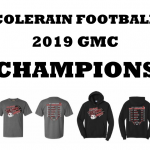 2019 GMC CHAMPIONSHIP GEAR NOW AVAILABLE!!!