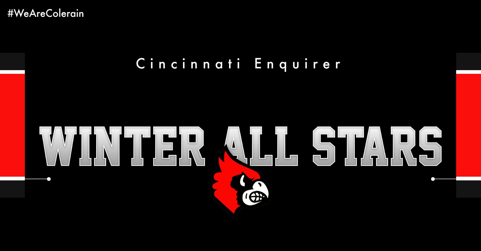 Enquirer Selects Cardinals as All Stars