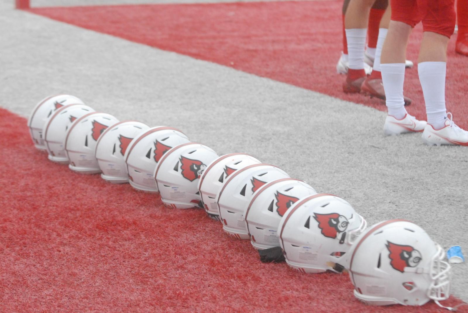 Week 1 Varsity Football vs. Lakota West