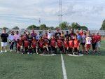 Boys Varsity Soccer falls to Sycamore 3 – 1