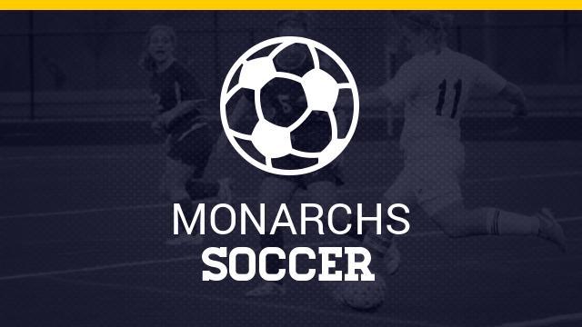 Girls Soccer Wins Key CHSL Match