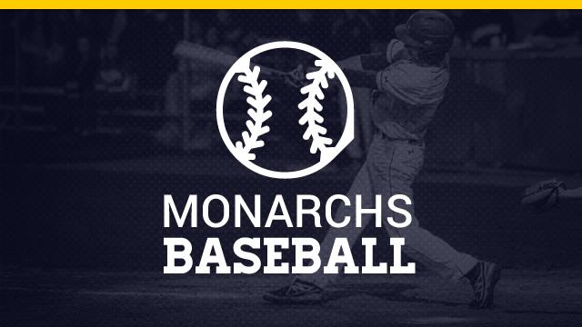 Baseball Sweeps Back to Back Double Headers