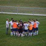 Varsity Soccer vs. Hazel Park (Home - 08/28/17)