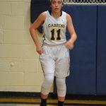 Varsity Girls Basketball vs. Inter City Baptist (12-15-17)