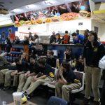 Boys Varsity Bowling vs. Frankel Jewish Academy (01/16/18)