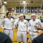 Varsity Girls Basketball vs. Riverview Gabriel Richard (01/12/18)