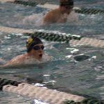 Swimming/Diving @ AP Downriver Classic