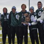 LO Boys Take Regional Cross Country Crown; Girls Also Qualify for State Finals