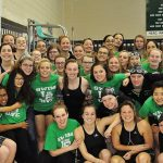 LO girls' swim and dive team places third at OAA Red championships
