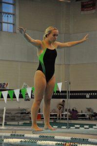 LO Girls Swim/Dive League Championship