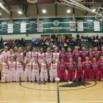"""Lady Dragons to battle Wildcats in """"Coaches vs Cancer"""" basketball game"""