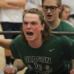 Dragon boys' powerlifters take first place, girls' second at LO Regional meet