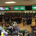 Lake Orion Community High School Girls Varsity Bowling beat Ferndale High School 30-0