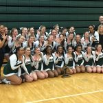 Dragon Cheer Wins 5th Straight District Championship