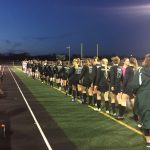Lake Orion Community High School Girls Varsity Soccer beat Groves High School 1-0