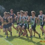 LOHS Men's Cross Country-Summer Runs!