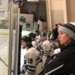 Lake Orion Hockey: Dragons 5 Stoney Creek 1