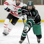 Lake Orion Dragons Hockey Wins Battle for 1st Place:  LO 4  Troy 2