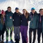 Lake Orion Ski Teams Send Four to the State Championships