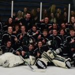 Lake Orion Wins OAA Red Hockey Championship
