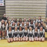 Lake Orion Varsity Cheer Going Back to the State Finals