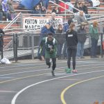 Men's Track and Field – Young Dragons do well at Fenton 9th and 10th Invite!