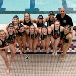 Lake Orion Girls Water Polo Qualifies for Regionals