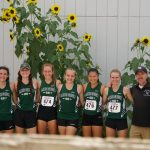 Girls Varsity Cross Country finishes 4th place at Invitational @ Springfield Oaks County Park