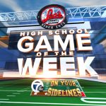 LO vs Clarkston  Up for WXYZ Game of the Week