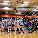 Lake Orion Volleyball State Semi-Final Information