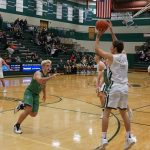 LO Boys Basketball Manage Lapeer