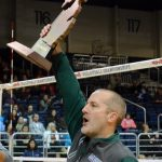 Coach Tony Scavarda: Prep Dig 2018 Division 1 Coach of the Year